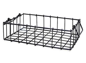 Ordinaire Wire Storage Basket Wsb 11
